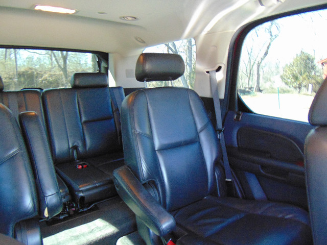 2008 Cadillac Escalade LUXURY Leesburg, Virginia 33