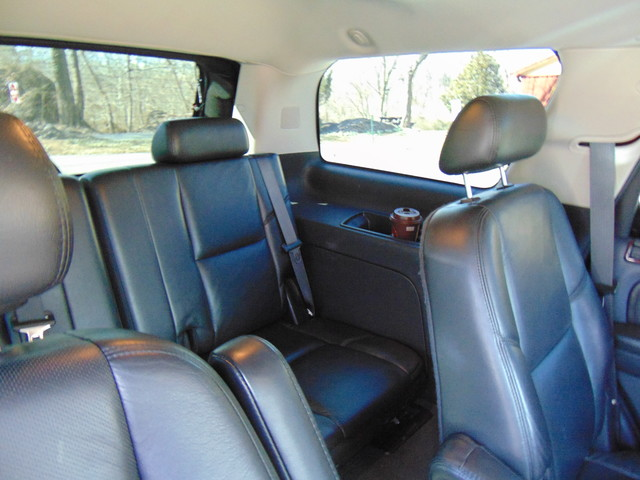 2008 Cadillac Escalade LUXURY Leesburg, Virginia 36