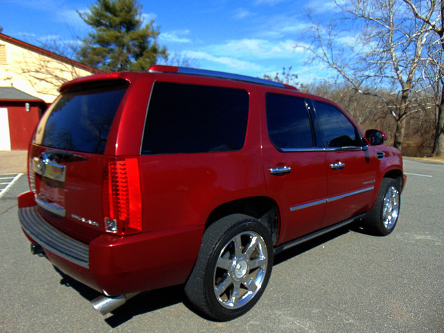 2008 Cadillac Escalade LUXURY Leesburg, Virginia 2