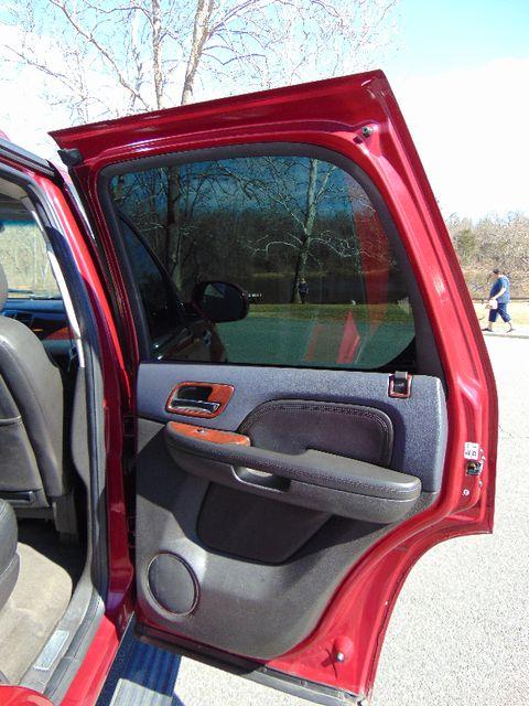 2008 Cadillac Escalade LUXURY Leesburg, Virginia 34