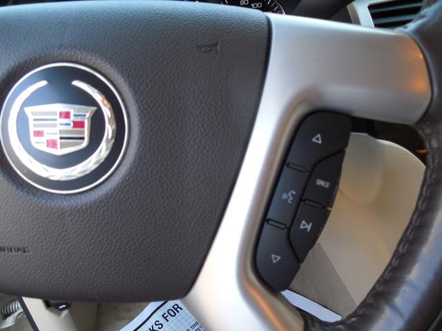 2008 Cadillac Escalade LUXURY Leesburg, Virginia 22