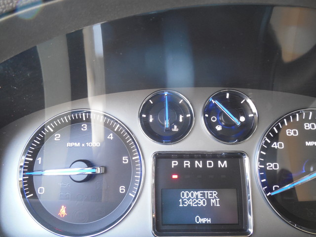 2008 Cadillac Escalade LUXURY Leesburg, Virginia 23