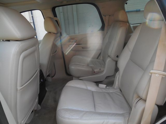 2008 Cadillac Escalade LUXURY Leesburg, Virginia 11
