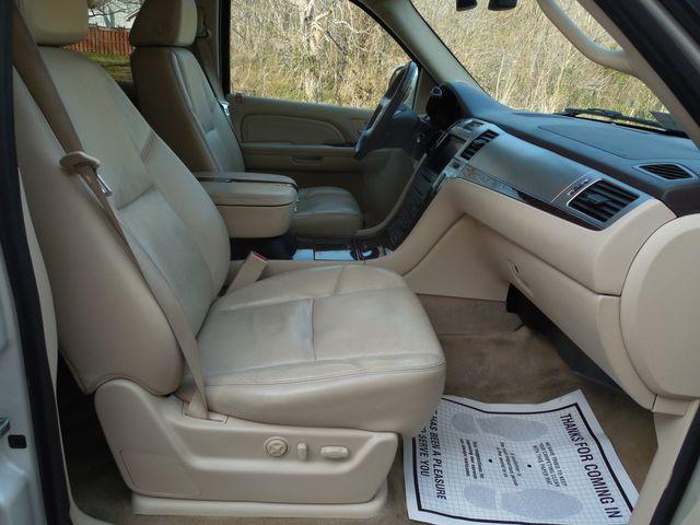 2008 Cadillac Escalade LUXURY Leesburg, Virginia 18