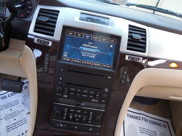 2008 Cadillac Escalade LUXURY Leesburg, Virginia 24