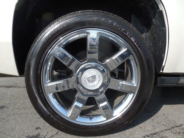 2008 Cadillac Escalade LUXURY Leesburg, Virginia 32