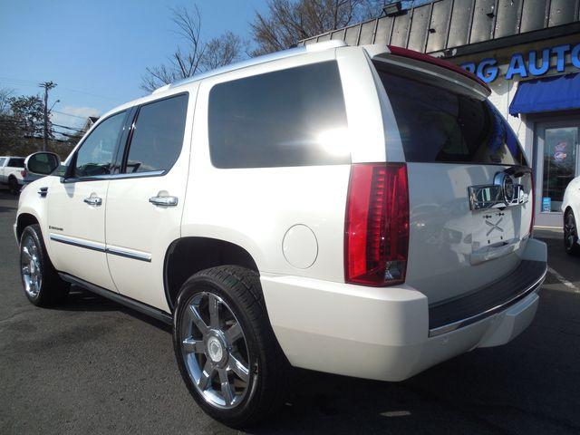 2008 Cadillac Escalade LUXURY Leesburg, Virginia 3