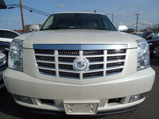 2008 Cadillac Escalade LUXURY Leesburg, Virginia 6