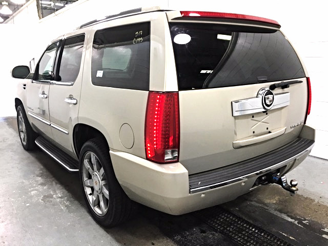 2008 Cadillac Escalade Leesburg, Virginia 2