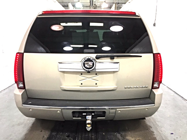 2008 Cadillac Escalade Leesburg, Virginia 5
