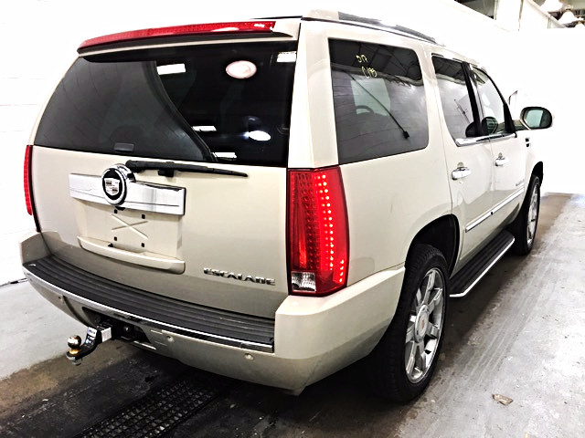 2008 Cadillac Escalade Leesburg, Virginia 3