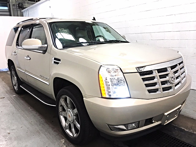 2008 Cadillac Escalade Leesburg, Virginia 1