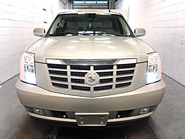 2008 Cadillac Escalade Leesburg, Virginia 4