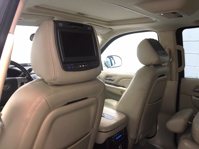2008 Cadillac Escalade Leesburg, Virginia 7