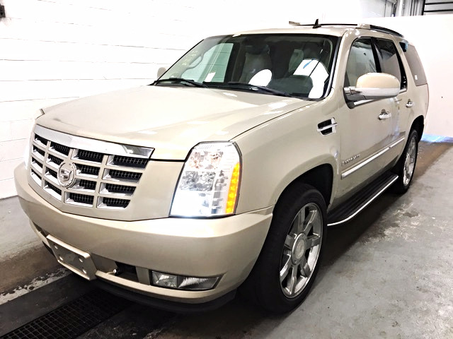 2008 Cadillac Escalade Leesburg, Virginia 0