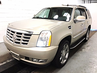 2008 Cadillac Escalade Leesburg, Virginia