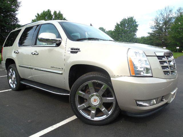 2008 Cadillac Escalade Leesburg, Virginia 3
