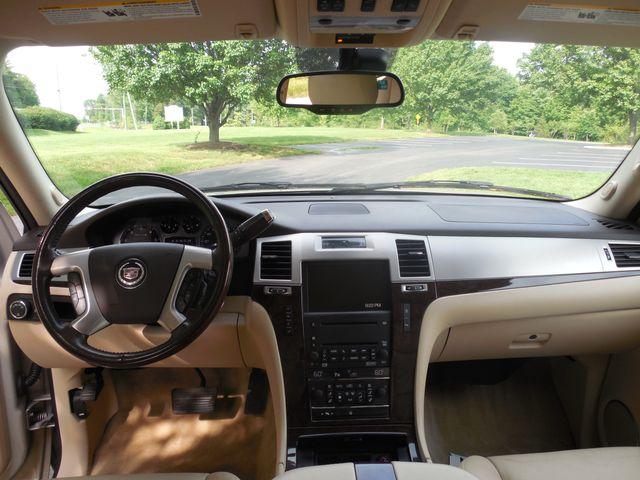 2008 Cadillac Escalade Leesburg, Virginia 13