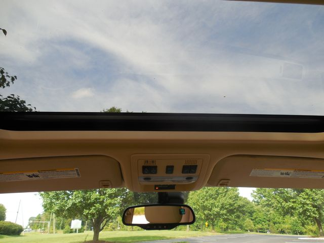 2008 Cadillac Escalade Leesburg, Virginia 27