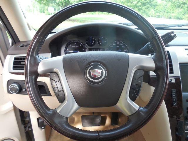 2008 Cadillac Escalade Leesburg, Virginia 15
