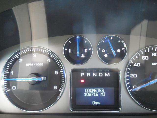 2008 Cadillac Escalade Leesburg, Virginia 19