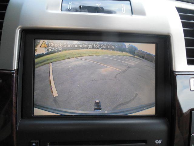2008 Cadillac Escalade Leesburg, Virginia 22