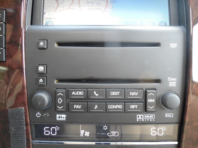 2008 Cadillac Escalade Leesburg, Virginia 23