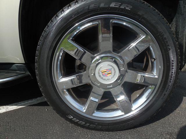 2008 Cadillac Escalade Leesburg, Virginia 33