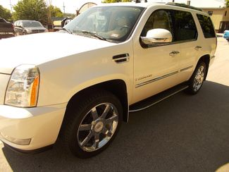 2008 Cadillac Escalade Luxury Manchester, NH 2
