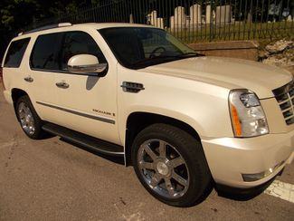 2008 Cadillac Escalade Luxury Manchester, NH 3