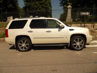 2008 Cadillac Escalade Luxury Manchester, NH 1