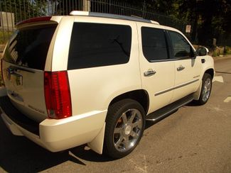 2008 Cadillac Escalade Luxury Manchester, NH 4