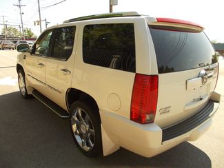 2008 Cadillac Escalade Luxury Manchester, NH 6