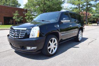 2008 Cadillac Escalade Memphis, Tennessee 21