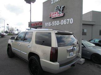 2008 Cadillac Escalade Sacramento, CA 4