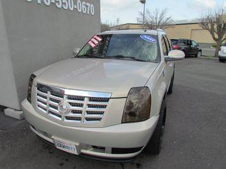2008 Cadillac Escalade Sacramento, CA 5