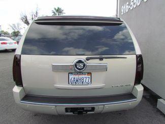 2008 Cadillac Escalade Sacramento, CA 8