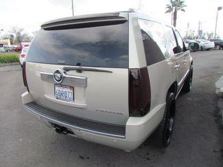 2008 Cadillac Escalade Sacramento, CA 9
