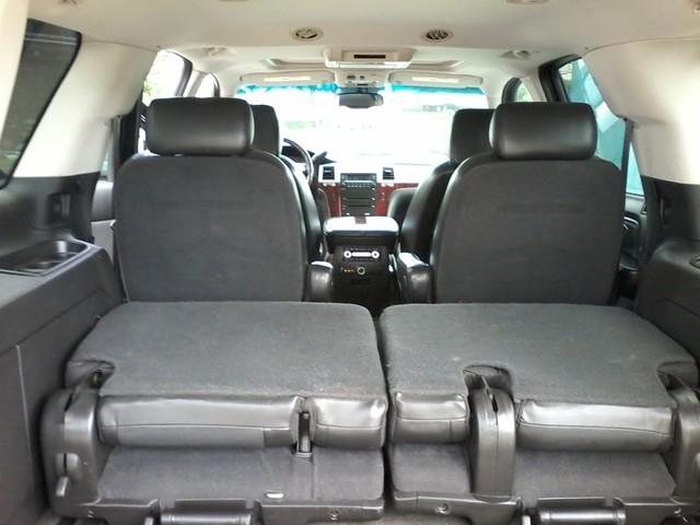 2008 Cadillac Escalade San Antonio, Texas 12