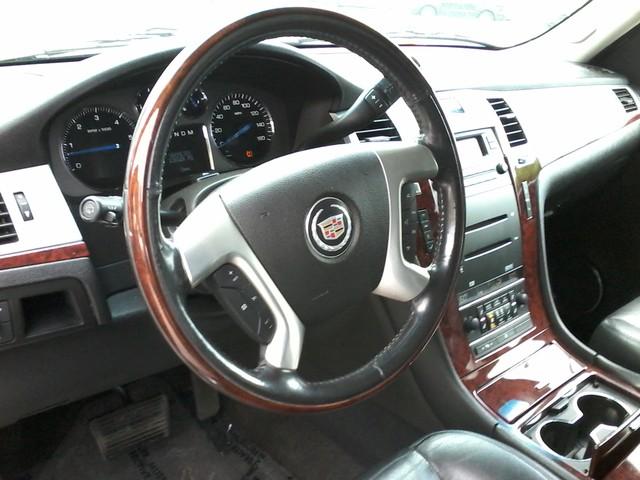 2008 Cadillac Escalade San Antonio, Texas 19