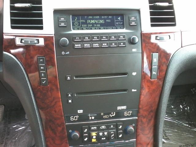 2008 Cadillac Escalade San Antonio, Texas 21