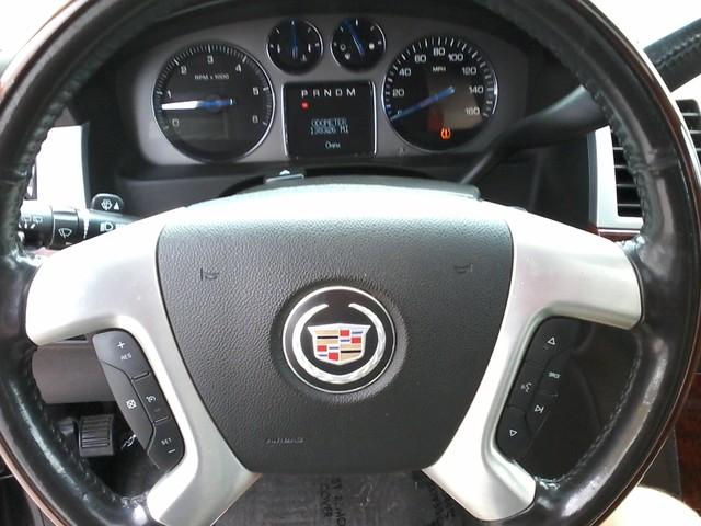 2008 Cadillac Escalade San Antonio, Texas 24