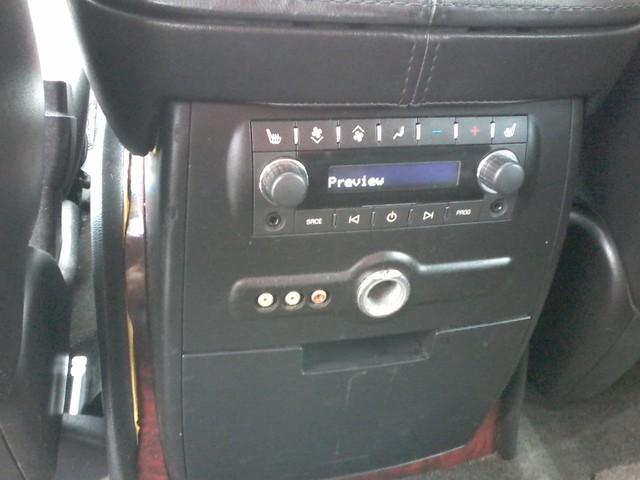2008 Cadillac Escalade San Antonio, Texas 27
