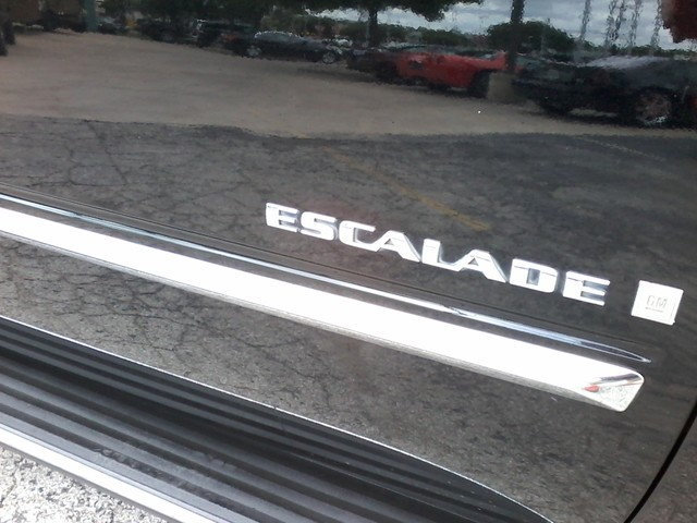 2008 Cadillac Escalade San Antonio, Texas 8