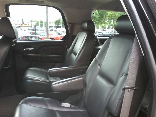 2008 Cadillac Escalade San Antonio, Texas 10