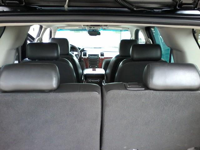 2008 Cadillac Escalade San Antonio, Texas 11