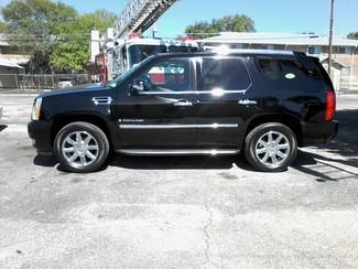2008 Cadillac Escalade San Antonio, Texas