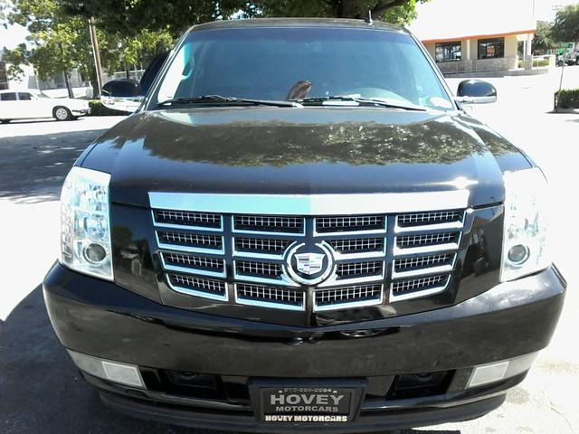 2008 Cadillac Escalade San Antonio, Texas 2