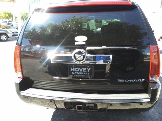 2008 Cadillac Escalade San Antonio, Texas 6