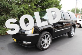 2008 Cadillac Escalade in West, Chicago,